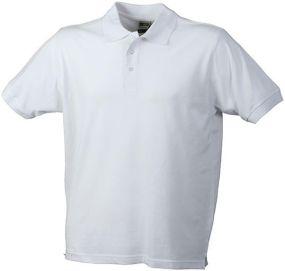 Arbeits-Polohemd für Herren als Werbeartikel