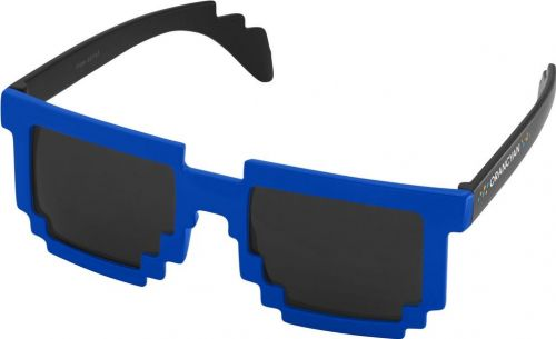 Sonnenbrille Pixel als Werbeartikel