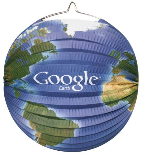 Ballonlaternen, 4-farbig als Werbeartikel