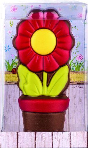 Blumen-Grüße als Werbeartikel