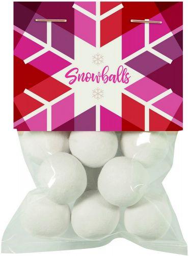 Snowballs als Werbeartikel