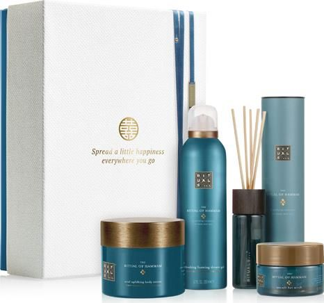 The Ritual of Hammam - Purifying Collection als Werbeartikel