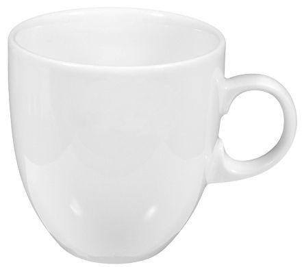 Porzellanbecher Bistro 0,50 ltr. als Werbeartikel