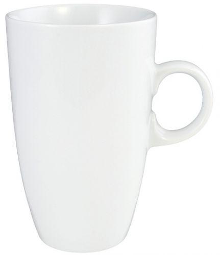 Porzellanbecher 5133 0,50 ltr. als Werbeartikel
