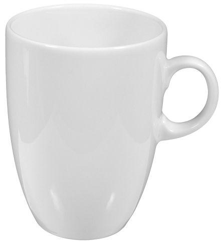 Porzellanbecher 5092 0,36 ltr. als Werbeartikel