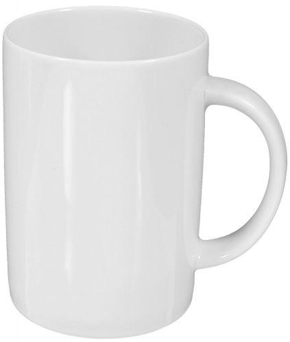 Porzellanbecher Celina 0,40 ltr. als Werbeartikel