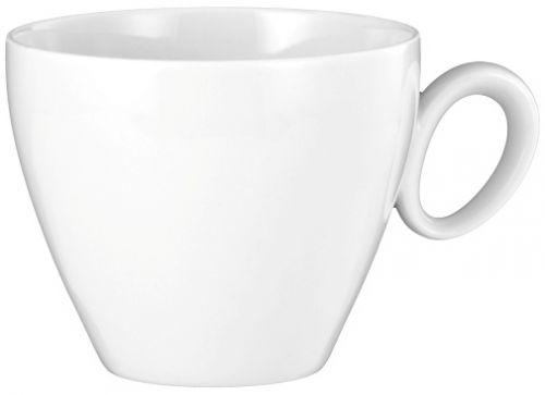 Kaffeeobertasse 0,23 ltr. als Werbeartikel