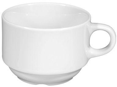Obere zur Kaffeetasse 1 0,18 ltr. als Werbeartikel