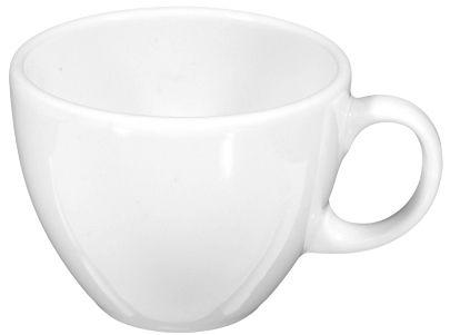 Cappuccinoobertasse 1131  0,23 l als Werbeartikel