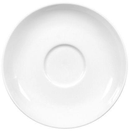 Cappuccinountertasse 1131  14,5 cm als Werbeartikel