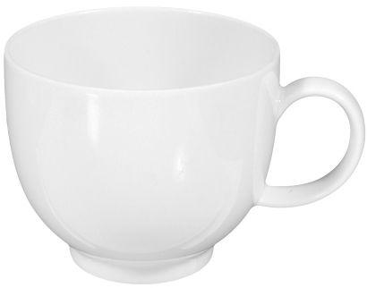 Kaffeeobertasse 0,22 ltr. als Werbeartikel