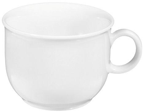Kaffeeobertasse 0,21 ltr. als Werbeartikel
