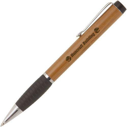 Dante Kugelschreiber mit Lasergravur als Werbeartikel
