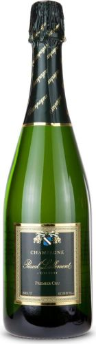 Champagner Pascal Lallement 075 l als Werbeartikel