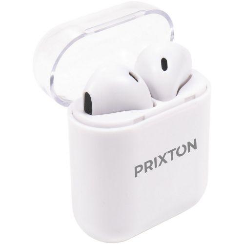 Bluetooth® 5.0 Ohrhörer Prixton TWS153C als Werbeartikel