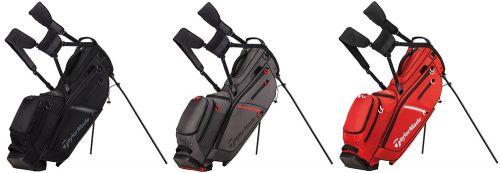 Taylormade FlexTech Crossover Golfbag als Werbeartikel