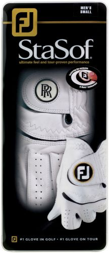 Golfhandschuh FootJoy StaSof als Werbeartikel