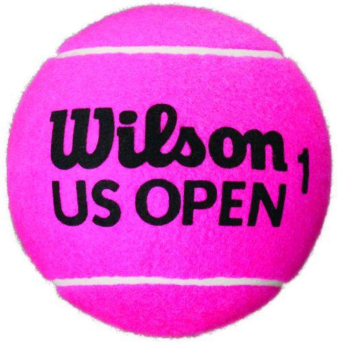 Wilson U.S. Open Giant 6inch Tennisball als Werbeartikel
