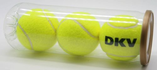 Smash 2 Pressureless Tennisball als Werbeartikel