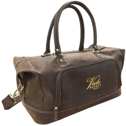 Legacy Patrons Sporttasche als Werbeartikel