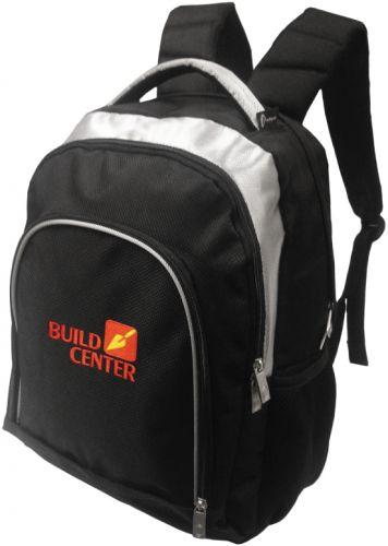 Tech Rucksack als Werbeartikel