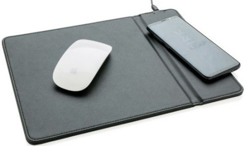 Mousepad mit Wireless-Charging Funktion 5 W
