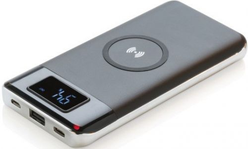 Powerbank mit Wireless 5W charger