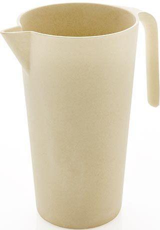 ECO Bambus Karaffe 1,7 Liter als Werbeartikel