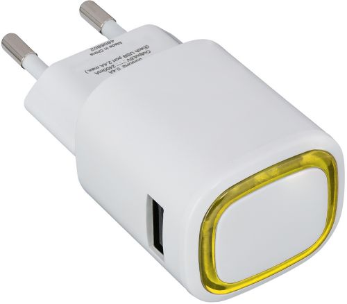 USB-Ladeadapter Reflects Collection 500 als Werbeartikel