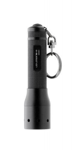 Taschenlampe LED Lenser® K3, High Performance Line, P-Serie, 4x AG 13 als Werbeartikel
