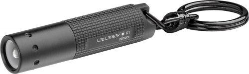 Taschenlampe LED Lenser® K1, High Performance Line, K-Serie, 4 x AG3 als Werbeartikel
