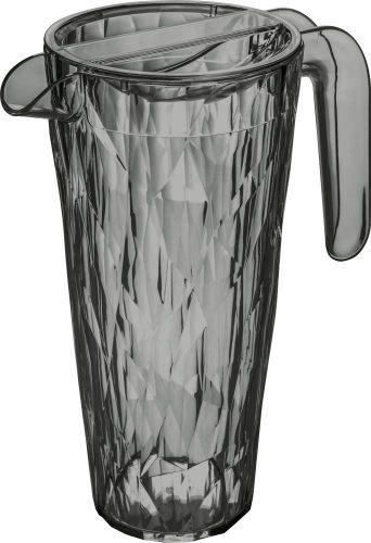 Superglas Kanne 1,5l als Werbeartikel