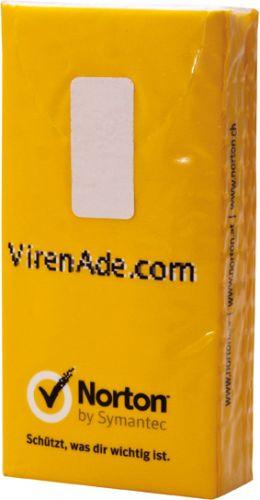 Taschentücher Classic mit Flexodruck als Werbeartikel