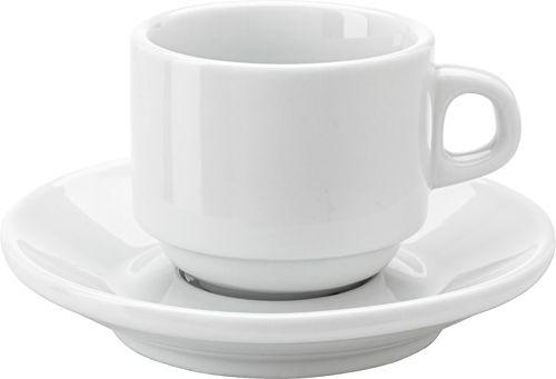 Espresso-Tasse Cannes als Werbeartikel als Werbeartikel