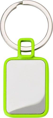 Schlüsselanhänger Mirror als Werbeartikel als Werbeartikel