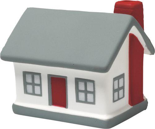 Anti-Stress-Haus Home als Werbeartikel