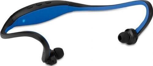 Bluetooth Stereo Headset mit Mikrofon als Werbeartikel