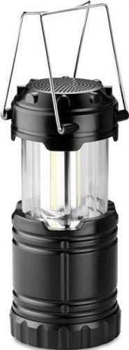 COB Lampe mit Lautsprecher als Werbeartikel