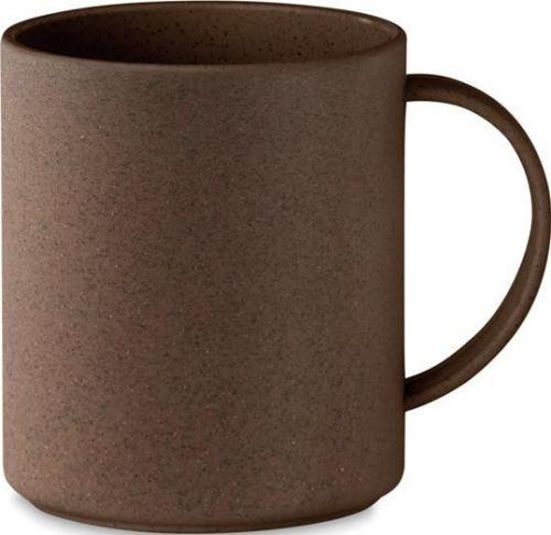 Becher aus Kaffeehülsen 300ml als Werbeartikel