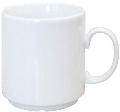 Kaffeebecher Lukas als Werbeartikel
