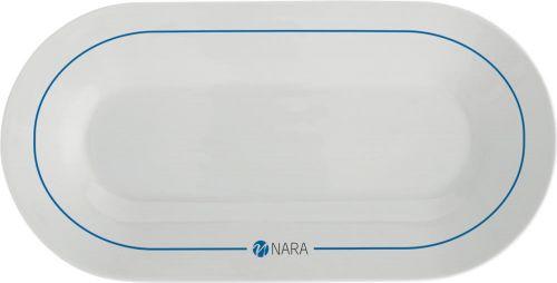Servierplatte Nara als Werbeartikel