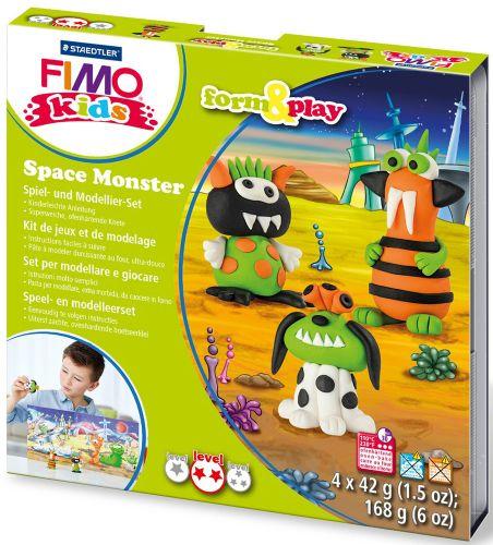STAEDTLER FIMO kids Modellierset