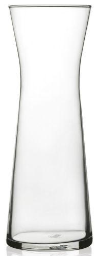 Glaskaraffe Tempo 1,0 als Werbeartikel