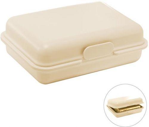 Bio Brotdose / Bio Butterdose als Werbeartikel