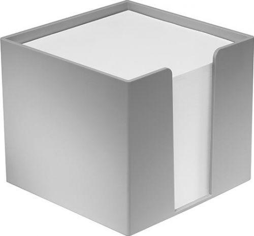 Recycling Zettelbox als Werbeartikel