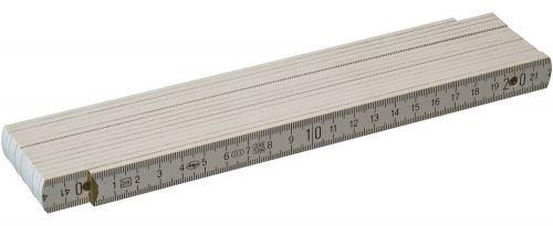 Holzglieder-Maßstab 3 m als Werbeartikel als Werbeartikel