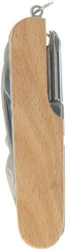 Taschenmesser Wood als Werbeartikel