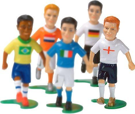 Kick und Fun Libero 6 cm als Werbeartikel