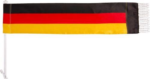 Autofahne Scarf Deutschland als Werbeartikel