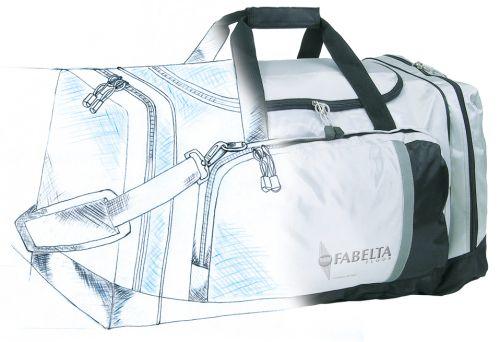 Taschen, maßangefertigt als Werbeartikel